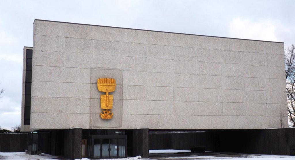 Makler Paul-Hertz-Siedlung: Kloster
