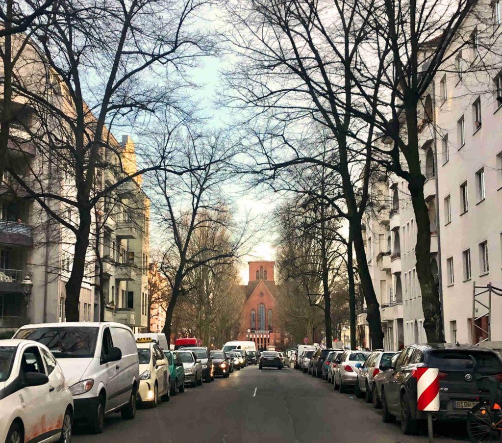 Makler Schillerkiez: Eigentumswohnung verkaufen