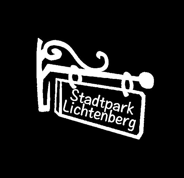Makler Stadtpark Lichtenberg - Wegweiser