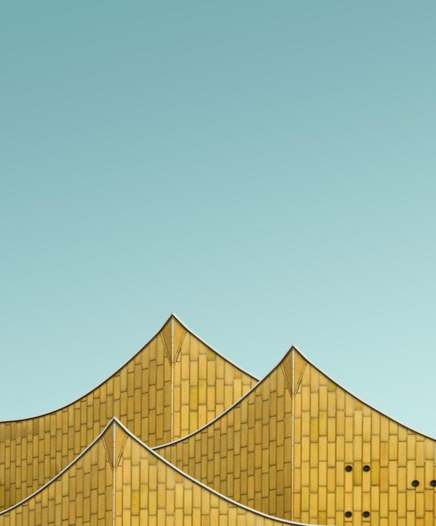 Makler Tiergarten: Philharmonie