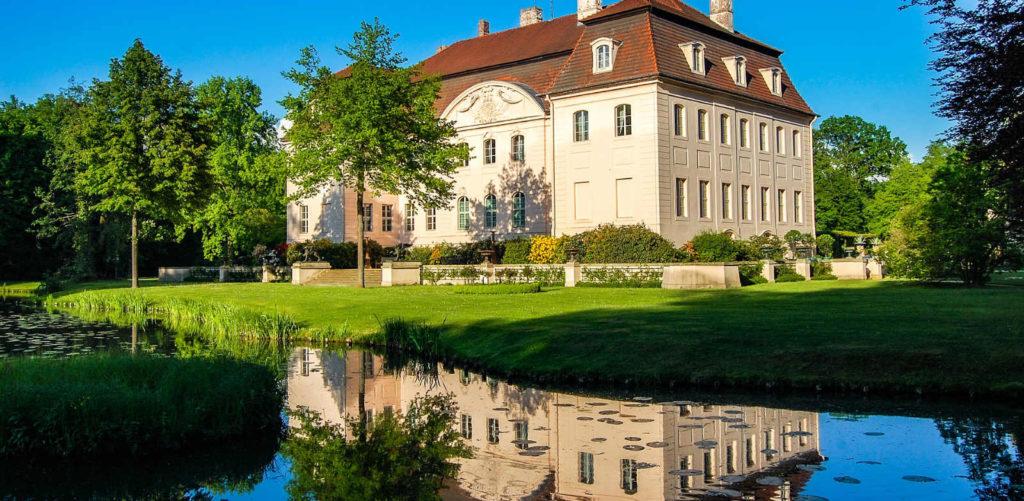Makler Cottbus - Schloss Branitz