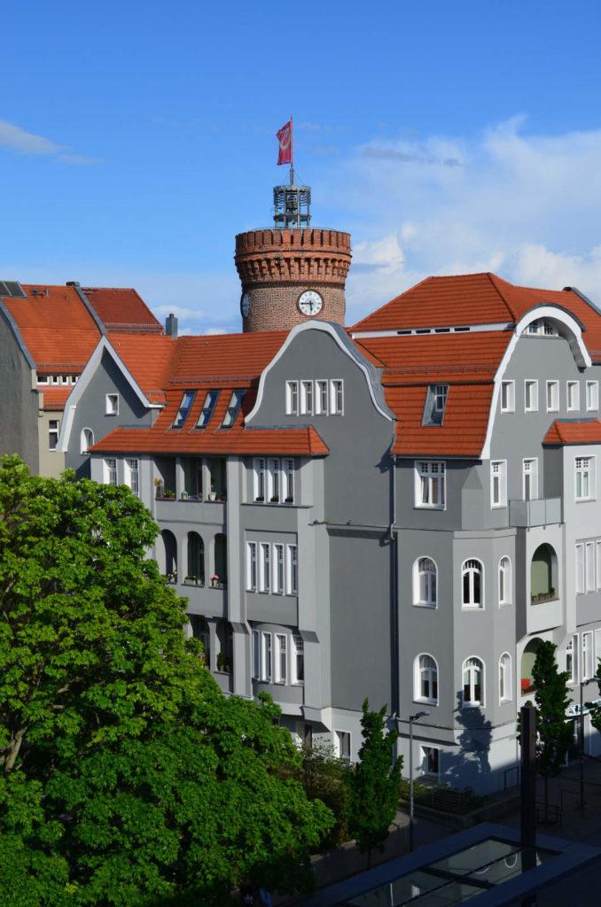 Makler Cottbus - Spremberger Turm
