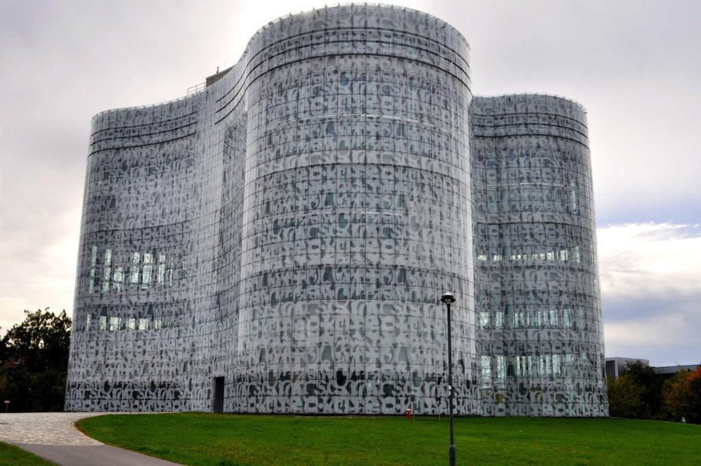 Makler Cottbus - Universitätsbibliothek