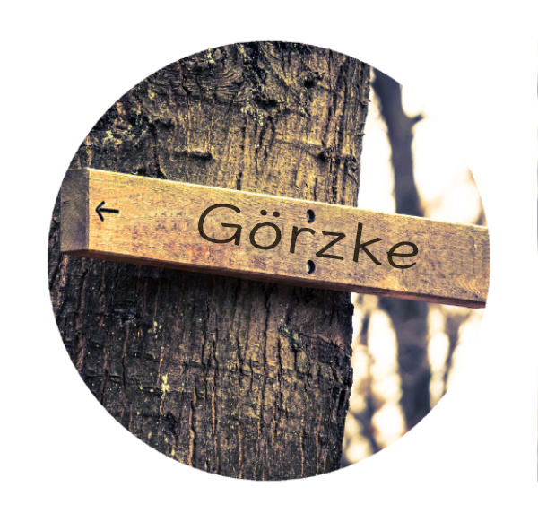 Makler Görzke 14828: Wegweiser