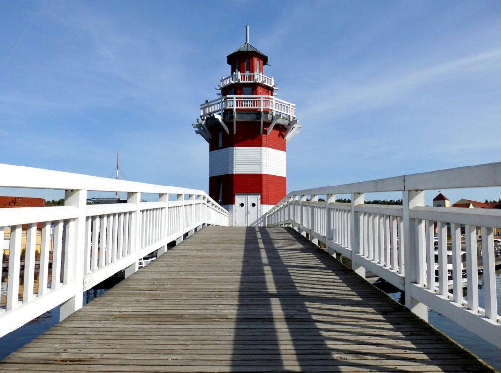Makler Rheinsberg - Leuchtturm