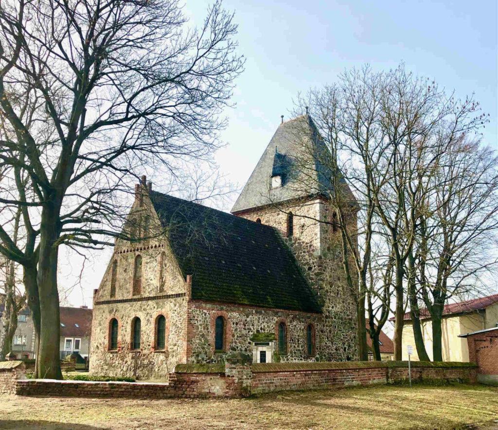 makler werneuchen: Seefeld Dorfkirche