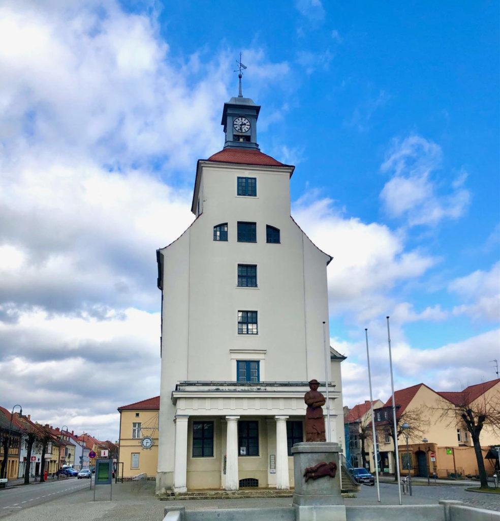 Makler Treuenbrietzen - Rathaus