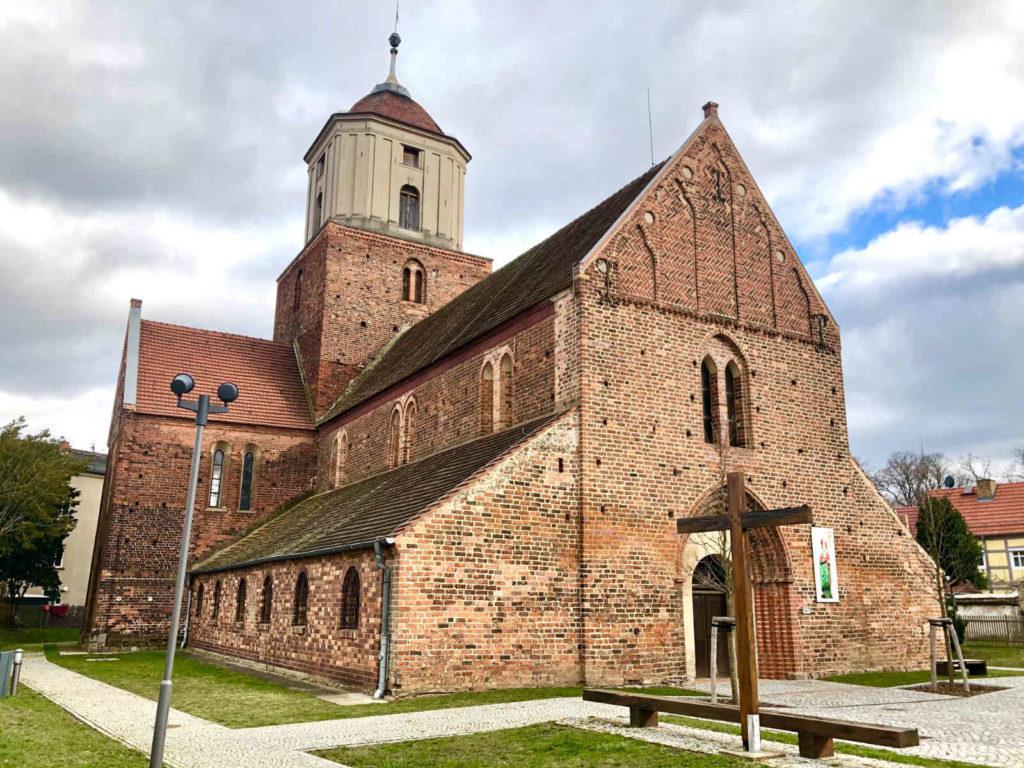 Makler Treuenbrietzen - St. Nicloai