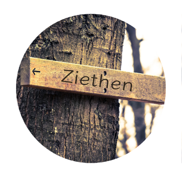 Makler Ziethen 16247 - Wegweiser