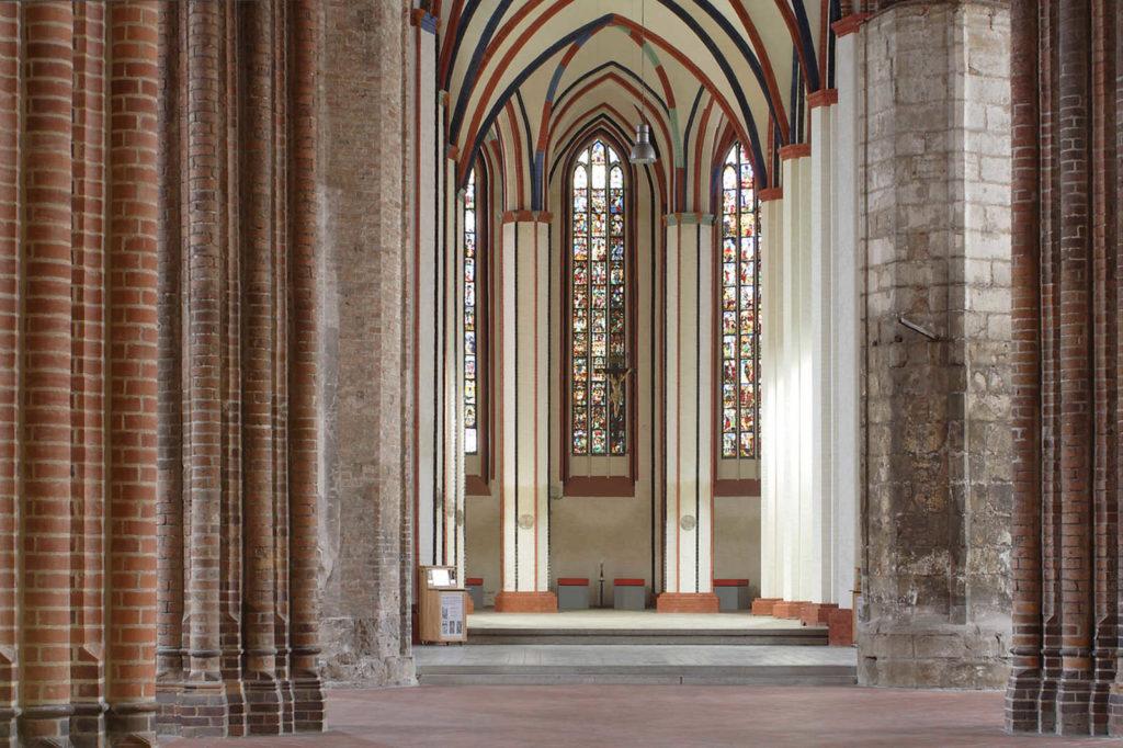 Makler Frankfurt (Oder): Marienkirche