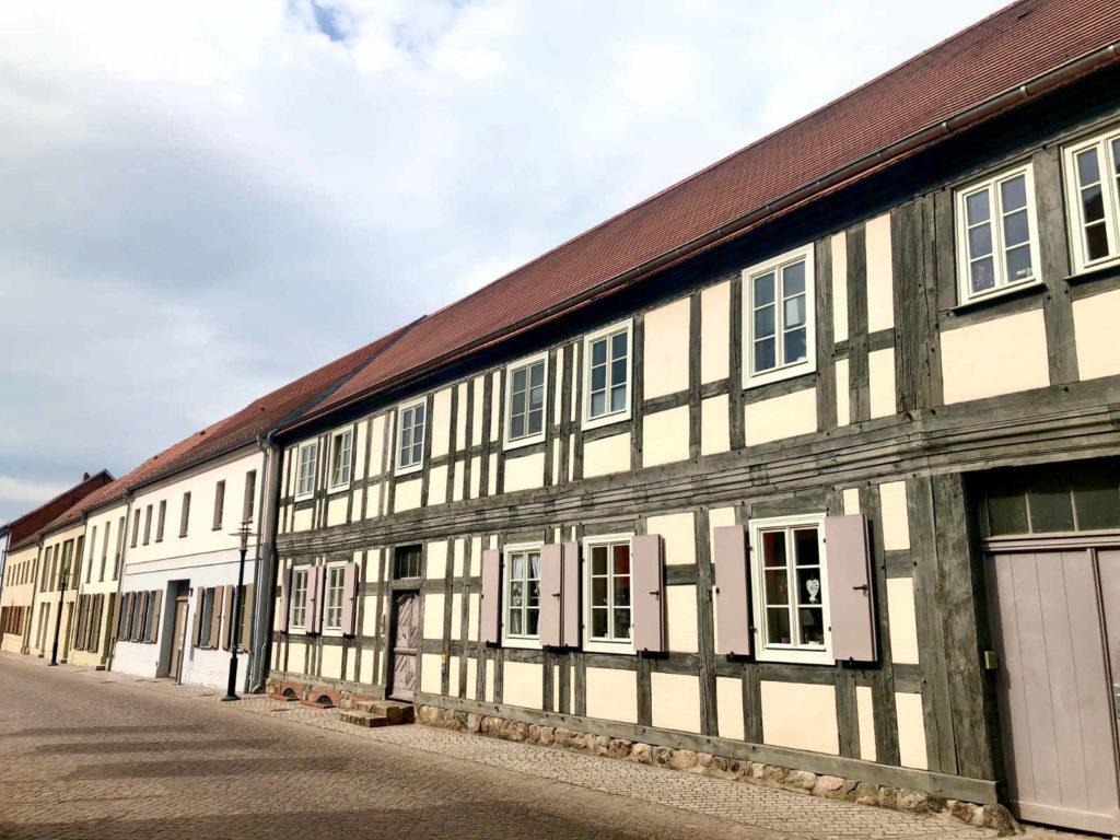 Makler Gransee - Baustrasse