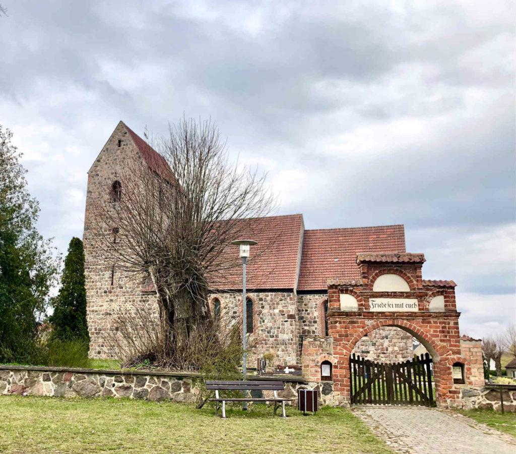 Makler gutengermendorf - Kirche