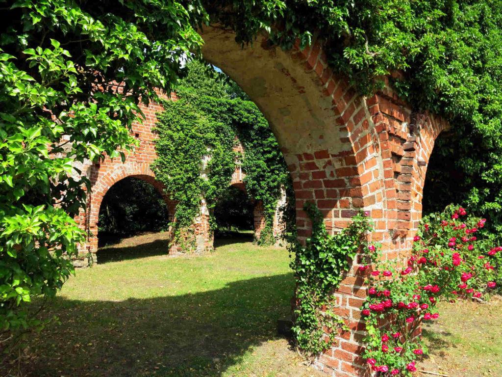 Immobilienmakler Himmelpfort - Kloster