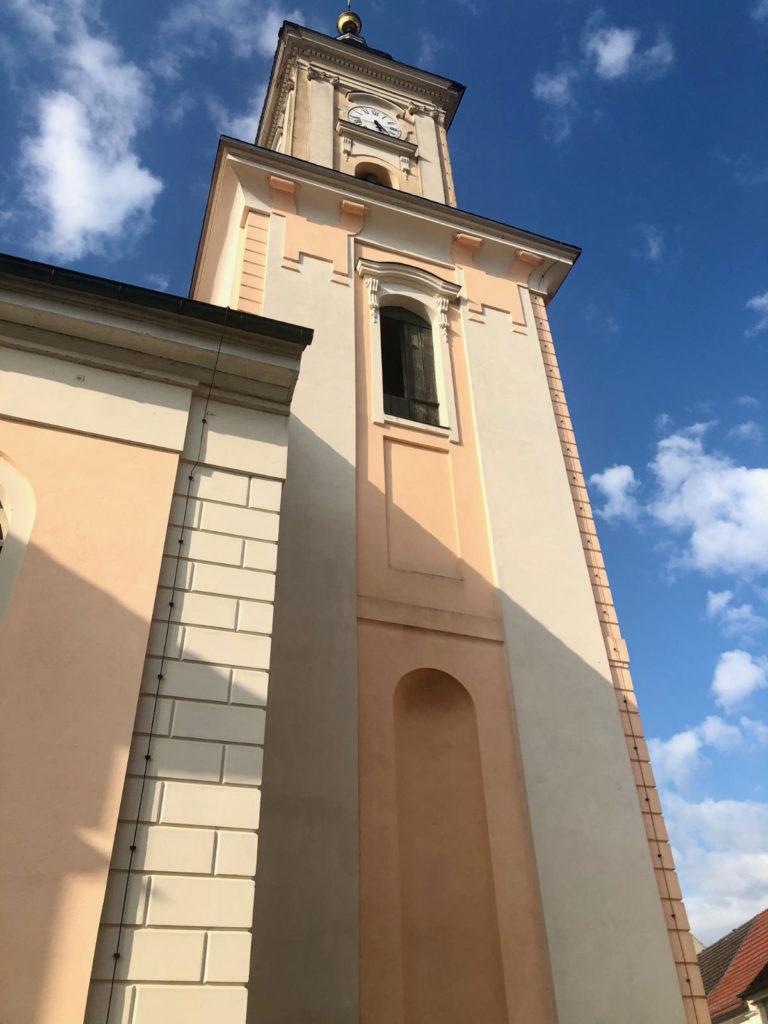 Makler Lindow - Pfarrkirche