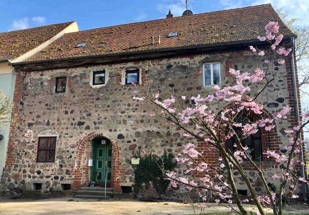 Makler Lindow - Klosterschule