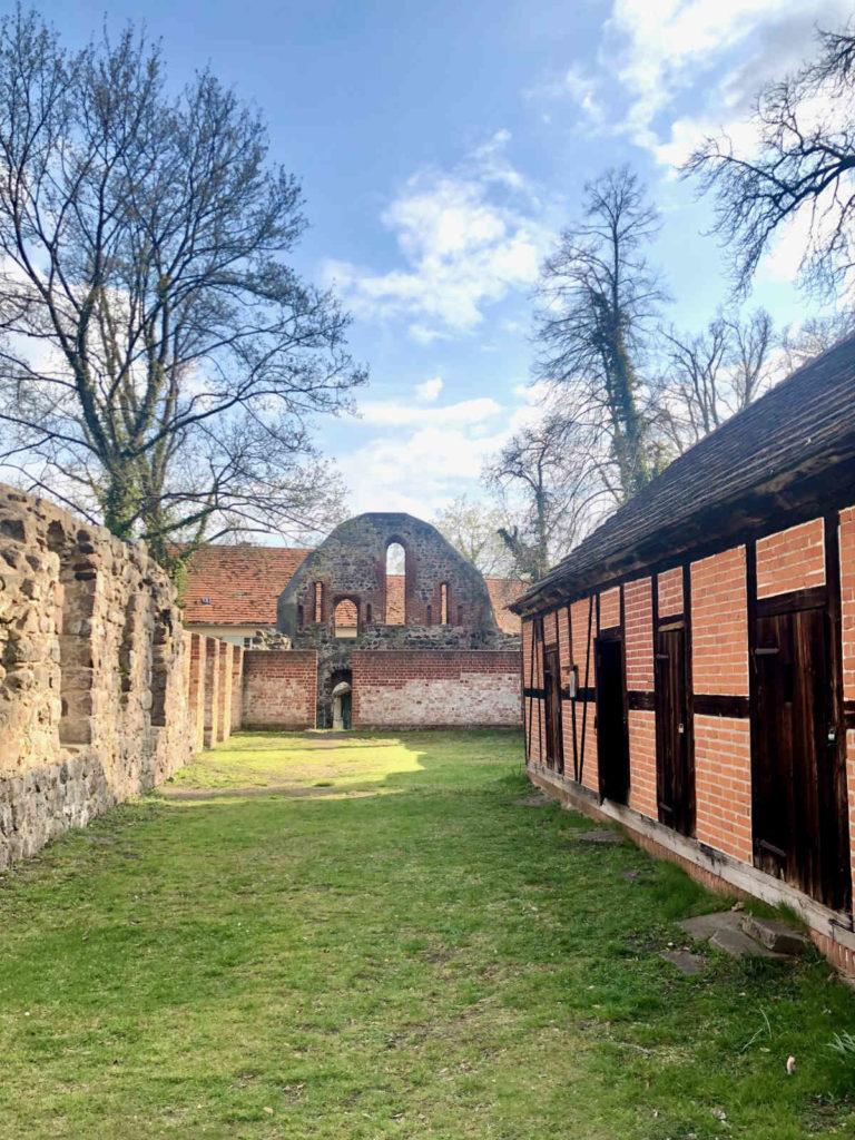 Makler Lindow - Kloster