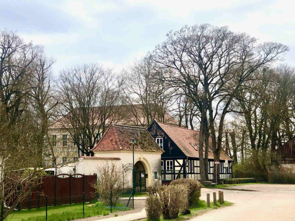 Makler Löwenberg - Immobilien