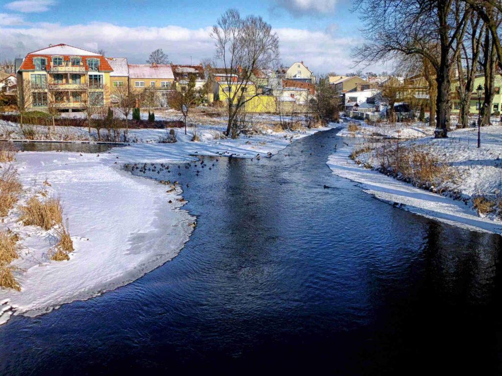 Immobilienmakler Perleberg - Stepenitztal