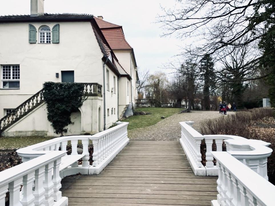 Immobilienmakler Blankensee - Herrenhaus Blankensee