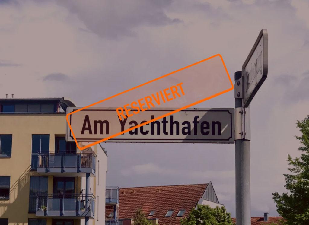 Nieder Neuendorf Eigentumswohnung Verkauf reserviert